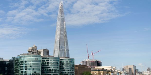 Londres est tentaculaire montreal to london travel for Tour city londres