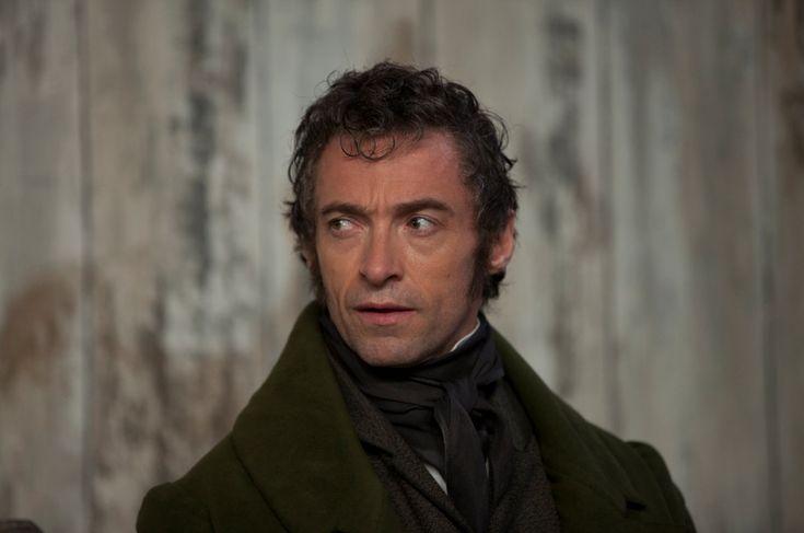 Jean Valjean Broadway Musicals Pinterest