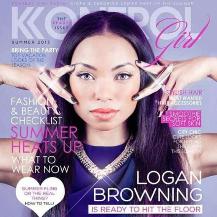 Vh1s hit the floor star logan browning is our new for Hit the floor meaning