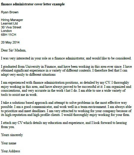 Cover Letter Museum Work: Cover Letter Administrative Assistant Student : Custom