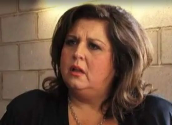 Dance moms did abby lee miller cheat for one of her students 0