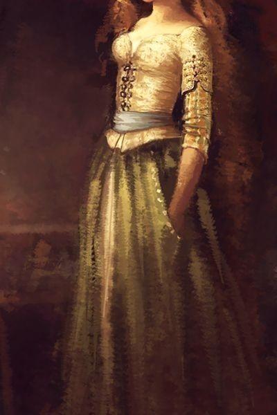 Claire keane rapunzels dress designTangled Concept Art Claire Keane