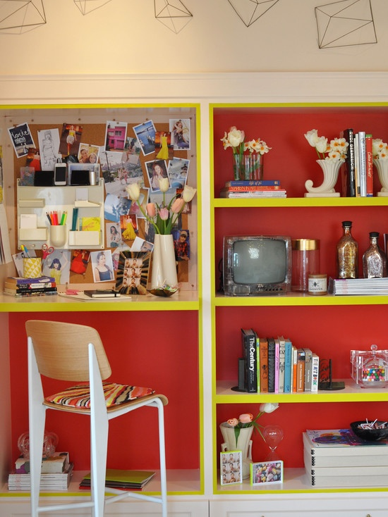 Eclectic living room teen design pictures remodel decor and ideas