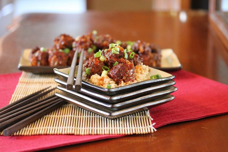 Asian Sweet and Sour Meatballs | Yummies! | Pinterest