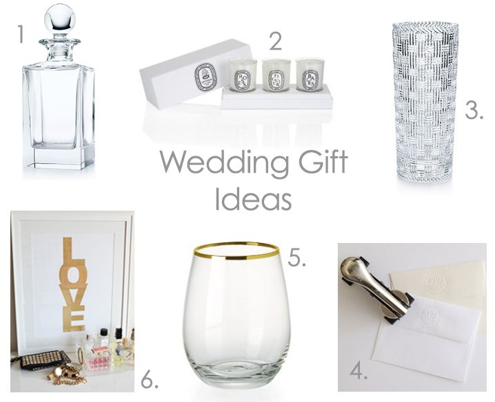 wedding gift ideas for this wedding season