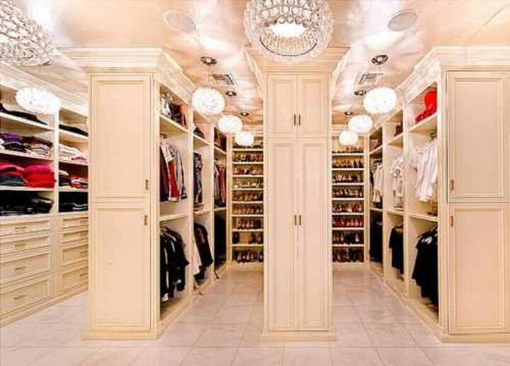 Master Bedroom Closet HOME IDEAS SOMEDAY Pinterest
