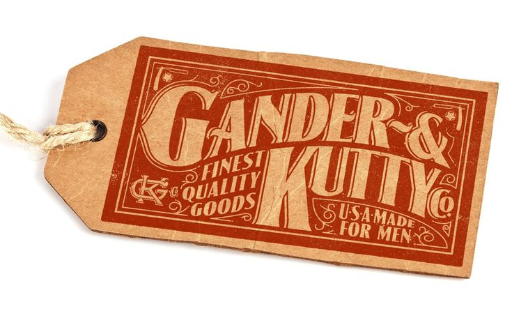 Gander & Kutty Co.