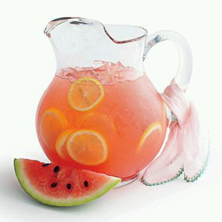 "Southern Living - ""Watermelon Lemonade"" : http://ow.ly/lBWDd"