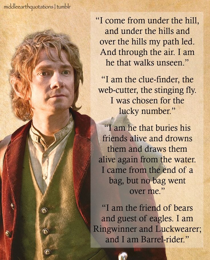 The battle of wits between Bilbo Baggins and Smaug the Dragon (a.k.a John and Sherlock. Do you know how much more awesome this makes it?!?!?!?!?)
