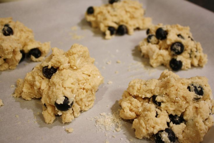 Low Fat Blueberry Scones | Skinny Mom | Tips for Moms | Fitness | Food ...