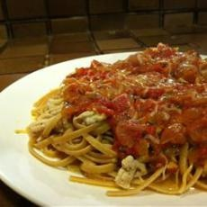 Fresh Tomato Basil Sauce | SUPER FOOD recipes | Pinterest
