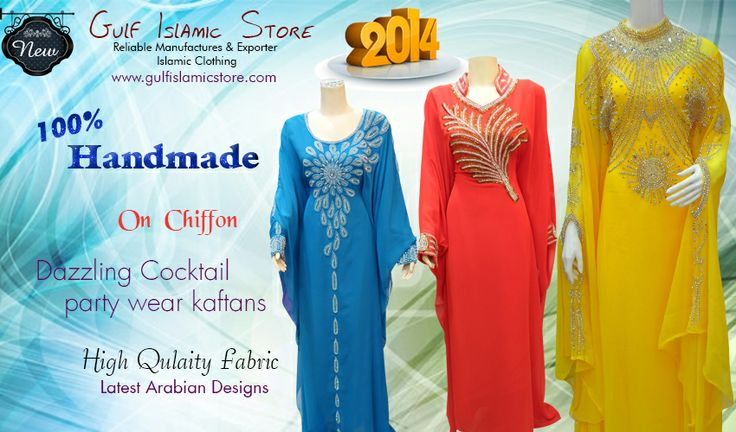 Middle eastern clothing stores