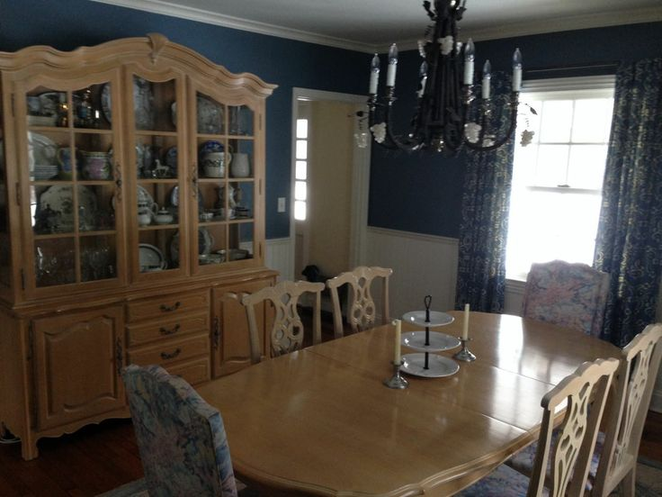 country french dining room set by ethan allen this is in jersey i