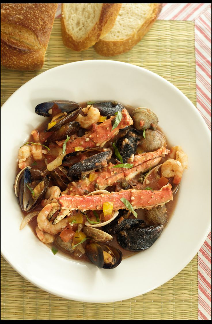 More like this: seafood stew , seafood and stew .