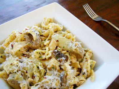 Masala chicken with mushrooms and artichoke hearts. | Recipes to try ...