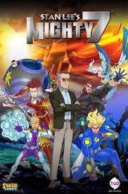 Phim Quyền Năng Của Stan Lee 7