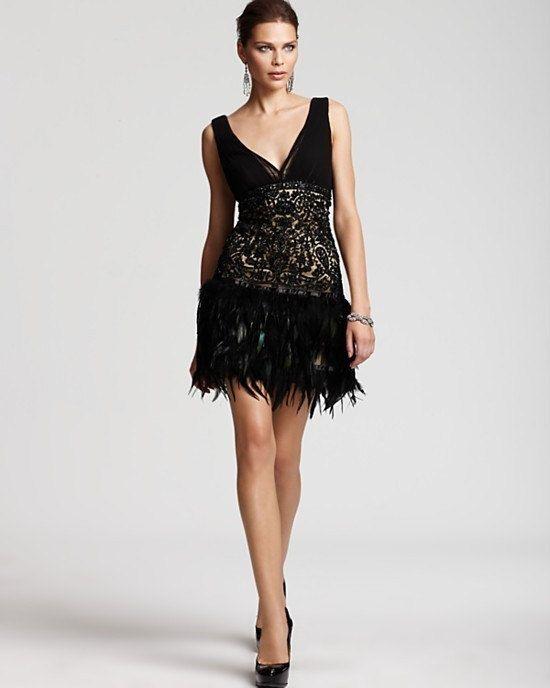 1920\'S Cocktail Dresses - Formal Dresses
