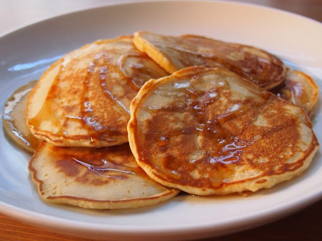 SUNDAY MORNING PANCAKES | Also known as sustenance | Pinterest