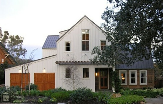 Barn carriage house modern house joy studio design for Modern carriage house plans