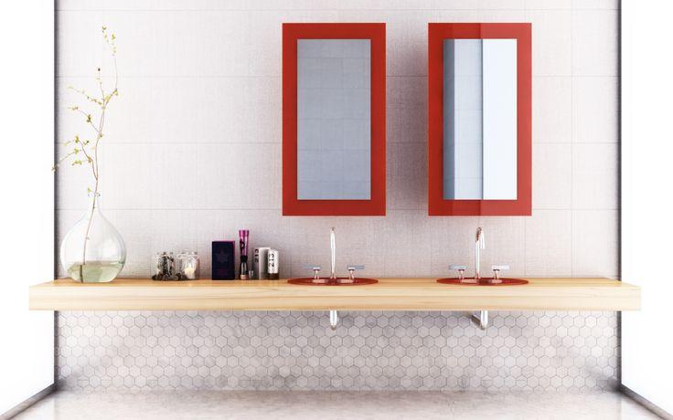 Bachas Para Baño De Piedra:Arquivetrocomar Bacha de vidrio, ideal para usar en mesadas de