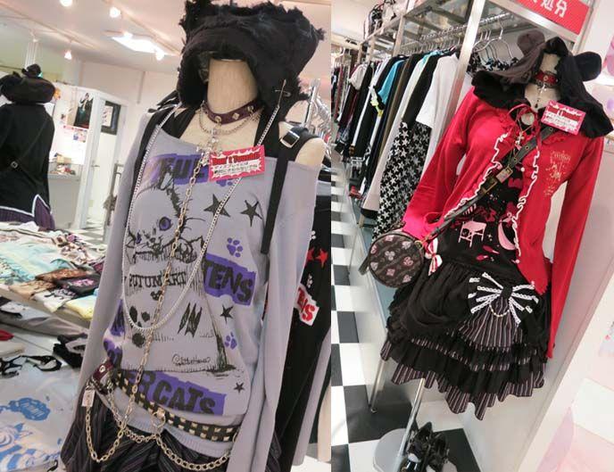 pin by la carmina on japanese gothic lolita punk fashion