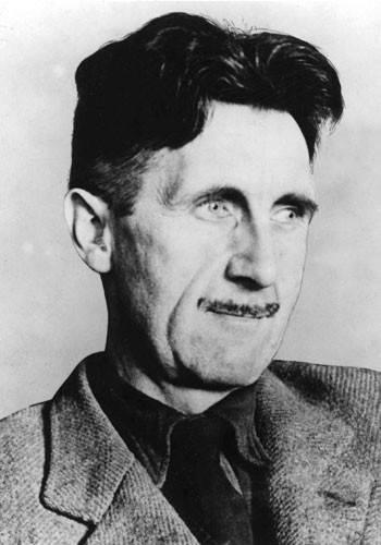 george orwell essays wiki