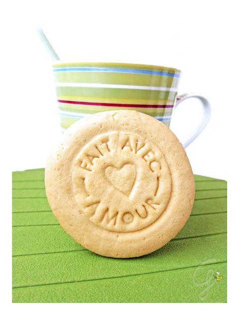 Biscotti all'olio d'oliva - olive oil cookies