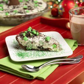 Peeps Ice Cream Pie | Favorite Dessert Recipes | Pinterest