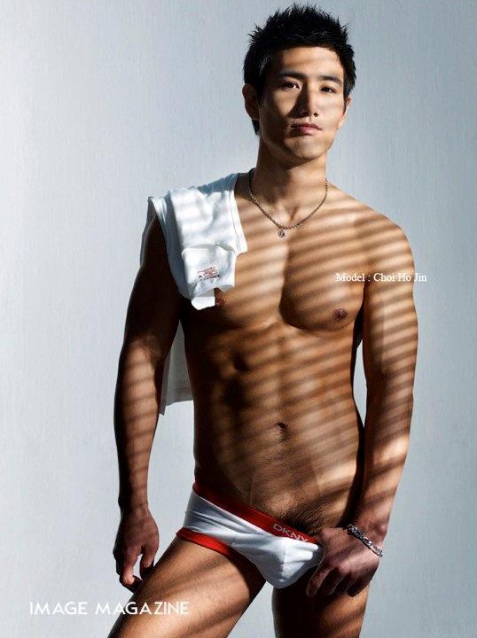 Cute Asian Hunks 30