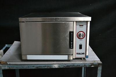 Vulcan Countertop Oven : Vulcan-Hart Countertop Convection Steam Oven, For prices, shipping ...