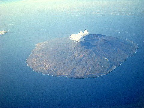 Fogo Island Cape Verde