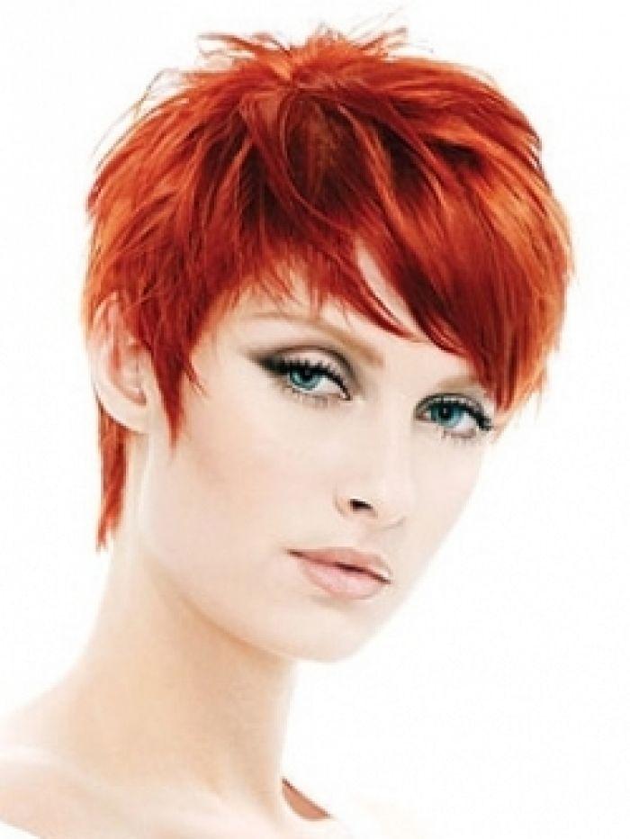 Wispy Short Haircut Design 250x333 Pixel Hair