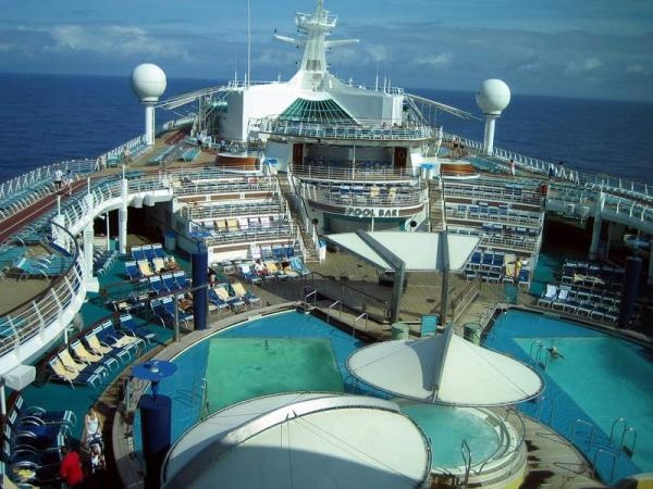 Oasis Cruise Ship  CruiseCruiseCruise  Pinterest