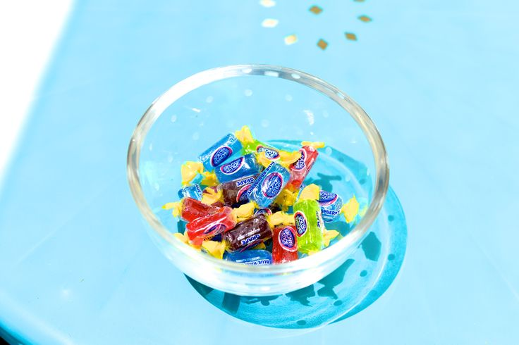 how to melt jolly ranchers