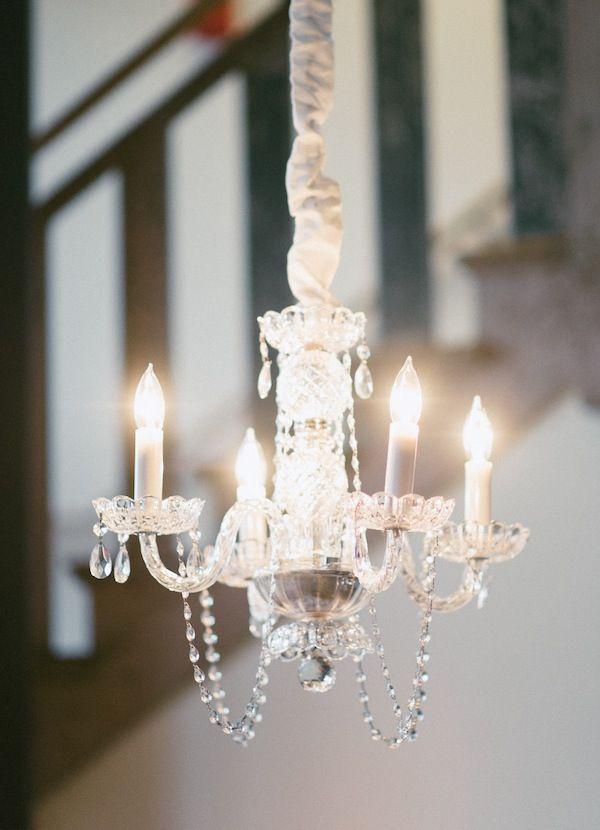 chandelier wedding decoration. Black Bedroom Furniture Sets. Home Design Ideas