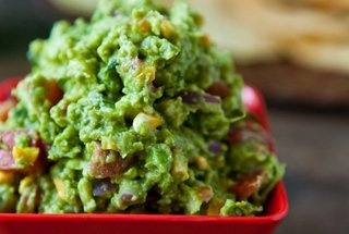 Roasted Corn Guacamole | Recipes | Pinterest