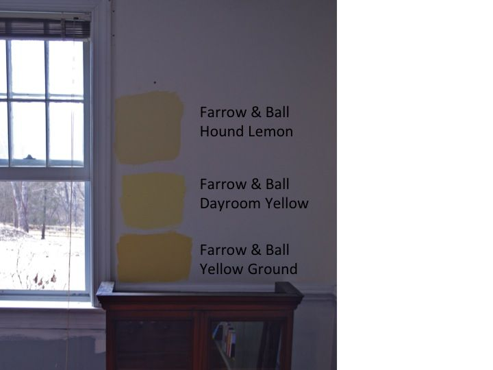 awesome farrow and ball yellow 20 pictures lentine marine 66220. Black Bedroom Furniture Sets. Home Design Ideas