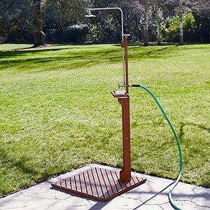 outdoor shower hookup Buy products related to outdoor shower kit products and see what customers say about outdoor shower kit products on amazoncom free.