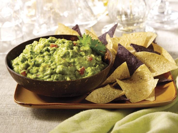 ... guacamole? http://www.theamazingavocado.com/recipes/dips/basic-mexican