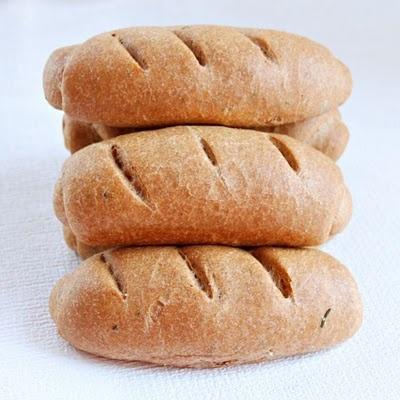 Olive oil rosemary bread | Favorite Recipes | Pinterest