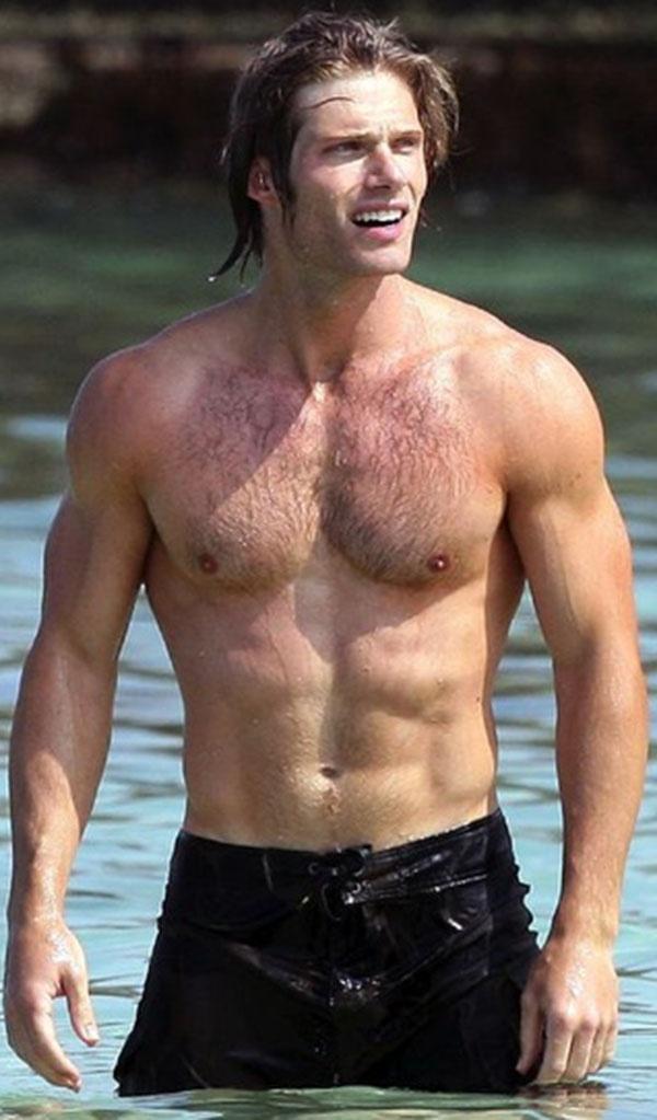 Chris Carmack | Hot male celebs | Pinterest James Franco