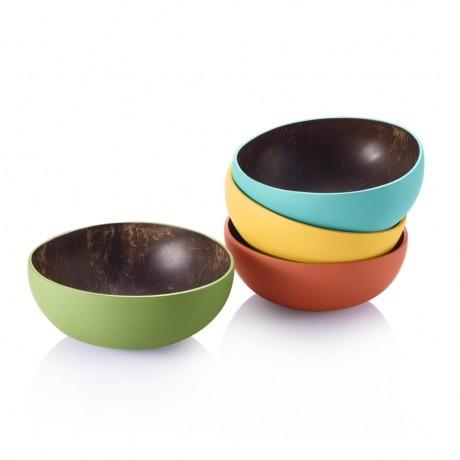 coconut bowls - photo #32