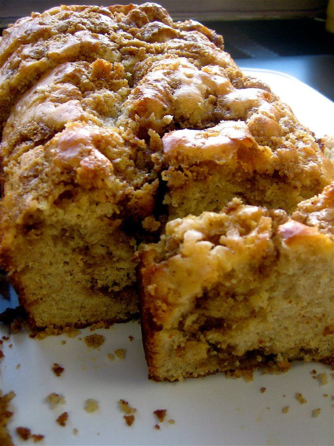 Cinnamon Swirl Bread | Numminess | Pinterest