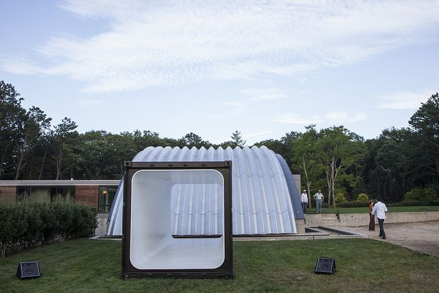 The Parrish Art Museum takes art on the road with 4 distributed installations