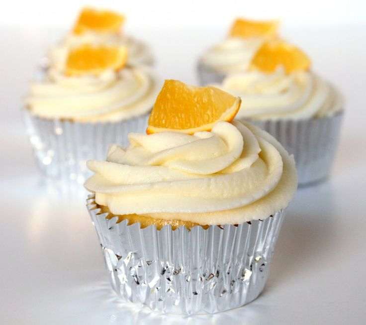 Meyer Lemon Limoncello Cupcakes Recipes — Dishmaps