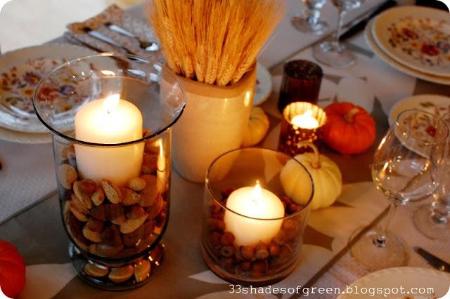 Pinterest thanksgiving decorations home design ideas for Thanksgiving home decorations pinterest