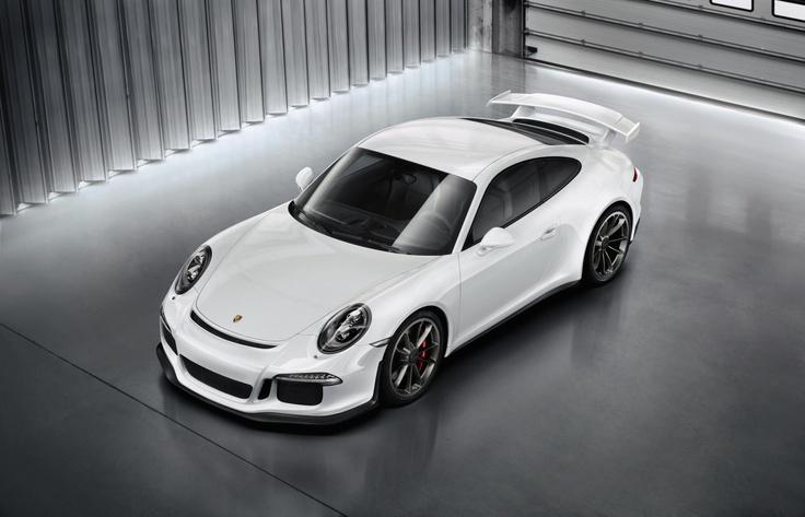 Porsche 2014 911 Gt3 2014 Porsche Gt3 Pinterest