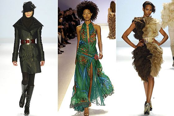Best and worst project runway pinterest