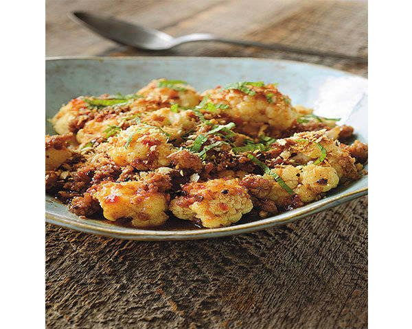 ... stir fried chicken in chili soy sauce stir fried cauliflower recipe