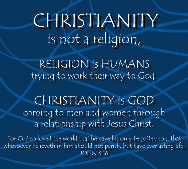 an overview of the christian faith in god Summary of our christian faith the triune god god the father the son of god the holy spirit the kingdom of god humanity the holy scriptures.